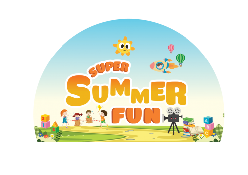 Chương trình hè SUPER SUMMER FUN