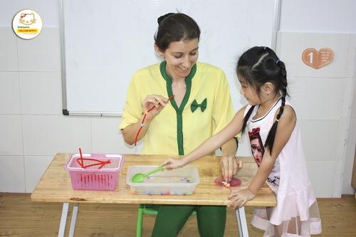 5 thói quen tạo nên sự khác biệt của trẻ nhỏ