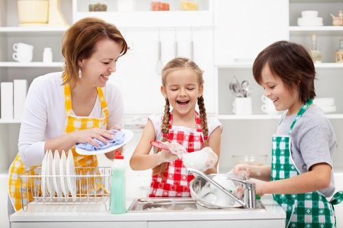 10 điều phụ huynh nên làm để bé trưởng thành