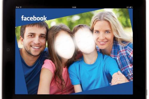 5 lý do bạn nên dừng vô tư đăng ảnh con nhỏ lên Facebook(Phần 2)